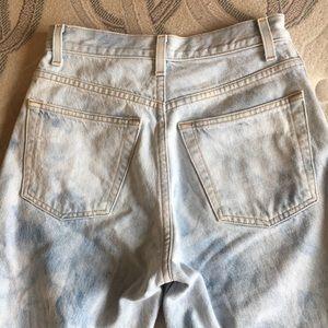 Vintage GAP Classic High waisted acid mom jeans